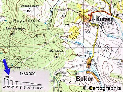 szintvonalas térkép magyarország Ter(ep)ek és mezők szintvonalas térkép magyarország